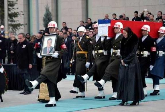 В США допустили экстрадицию Гюлена по делу об убийстве посла Карлова