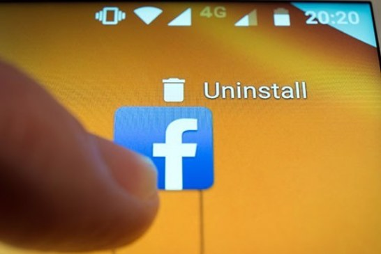 Отказ от соцсетей снижает уровень стресса. Но не все умеют это ценить