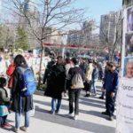 Канадцы собрали пострадавшим от наезда фургона в Торонто $695 тыс.