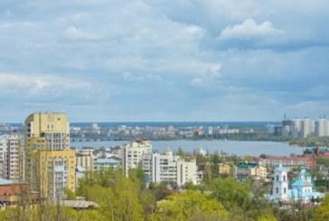 Воронежская область рассчитывает увеличить турпоток на 7-10%