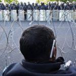 Лидер протестов в Армении ожидает, что водители фур завтра перекроют дороги