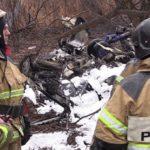 В Пугачеве похоронили последнего погибшего при крушении Ми-8 в Хабаровске