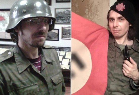 Воевавший в Донбассе российский наемник «Генрих» погорел на наркотиках