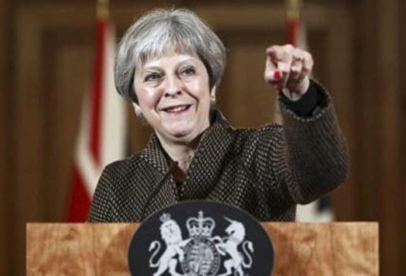 СМИ узнали о планах Британии расширить санкции против российского бизнеса
