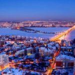 Производство сжиженного газа может появиться в Воронежской области