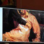В Сбербанке оценили стоимость первого этапа реставрации картины Репина