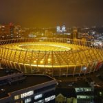 Финал ЛЧ в Киеве: без владимирских ультрас, но с королем Испании