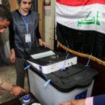 Лидер шиитов Ирака занял первое место на выборах в парламент