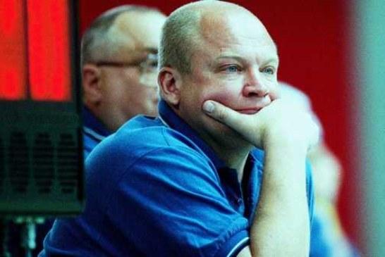 Умер олимпийский чемпион по водному поло Майт Рийсман