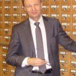 Михаила Сеславинского признали «Книжным червем»