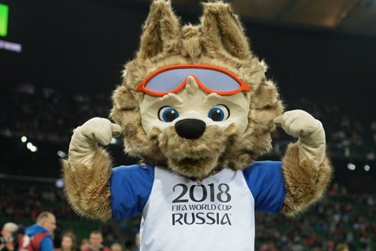 Иностранные студенты из Архангельска приглашают болельщиков на Чемпионат мира по футболу