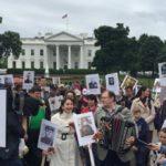 В Вашингтоне пройдет акция «Бессмертный полк» с участием посла России