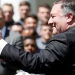 Помпео пообещал «жесткую дипломатию» угрожающим США странам