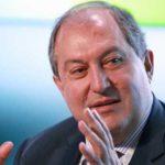 Президент Армении назвал лидера оппозиции талантливым политиком