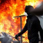 Корреспондент РИА Новости пострадала во время беспорядков в Париже