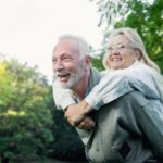 Исследование: секс — важнейшая часть жизни для тех, кому за 65