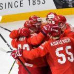 Российских хоккеистов обвинили в миллионных тратах на водку и икру