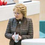 Матвиенко допустила повышение пенсионного возраста для женщин в России до 60 лет