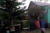 Дом стрелка из якутского села имеет «плохую историю», рассказал старожил