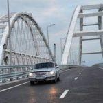 «Яндекс.Карты» скоро будут отображать загруженность всего Крымского моста