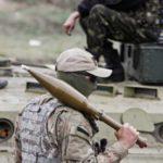 9 «двухсотых» ВСУ в бою под Горловкой