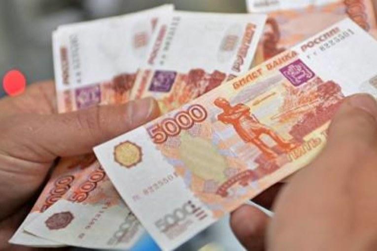 В Госдуме предлагают установить МРОТ в размере 40% от средней зарплаты