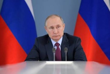 Медведев представит Путину предложения по структуре нового правительства