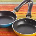Американские домохозяйки устроили драку на сковородках