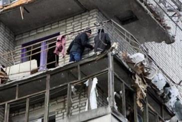 В ДНР зафиксировали максимальное число нарушений со стороны силовиков