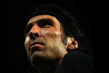 Легендарный вратарь Буффон заявил об уходе из «Ювентуса»
