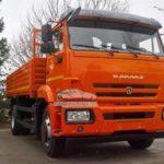 КАМАЗ полностью обновил свои классические грузовики (много фото)