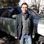 Родион Газманов предложил таксистам «Яндекса» поискать другую работу