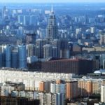 Атмосферное давление в Москве побило 39-летний рекорд