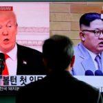 СМИ рассказали о «настоятельных требованиях» КНДР к США