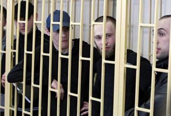Трое осужденных «приморских партизан» обжаловали приговор