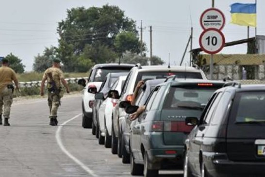 В Госдуме посоветовали крымчанам воздержаться от поездок на Украину