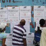 В МВД Венесуэлы сообщили, что выборы прошли без инцидентов