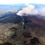 Красный уровень тревоги объявлен на Гавайях из-за вулкана