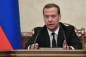 Медведев дал поручения министрам соцблоков по реализации майского указа