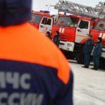 Пожар на угольном разрезе в Забайкалье рассчитывают потушить 6 мая
