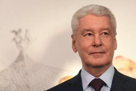 Москва переведет в федеральный бюджет 1,8 триллиона рублей
