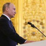 Путин подписал указ «О целях и стратегических задачах развития России»