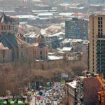 Глава полиции Армении представил сотрудникам ведомства своих новых замов