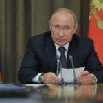 Путин утвердил новую структуру кабмина