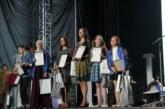 Актриса Захарова не могла сдержать слез: определились финалисты конкурса чтецов