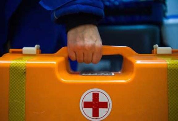 В Курской области столкнулись три машины, среди пострадавших ребенок