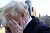 Розыгрыш Джонсона: о чем британский министр говорил с российскими пранкерами