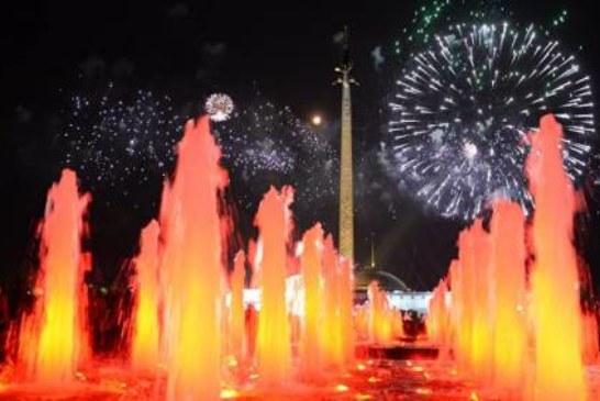 Этот День Победы: где провести 9 мая в Москве