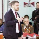 В Донбассе требуют пожизненного заключения для Порошенко