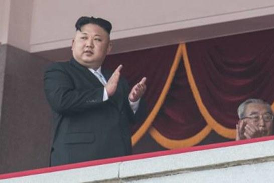 КНДР привержена программе денуклеаризации, заявил Ким Чен Ын